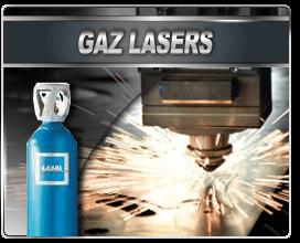 gaz laser