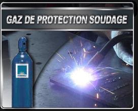 gaz protection