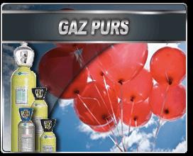 gaz purs