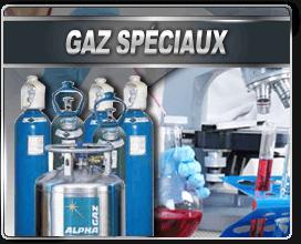 gaz speciaux