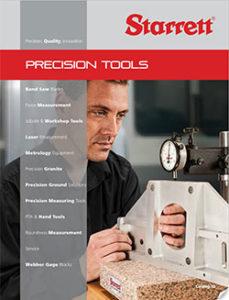 starrett-precision